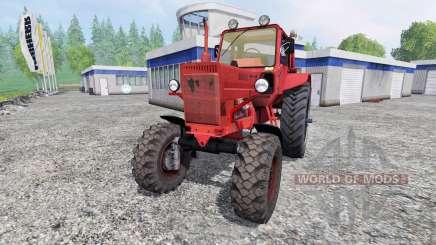 MTZ-82 v2.0 para Farming Simulator 2015