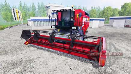 Palesse ГС12 para Farming Simulator 2015