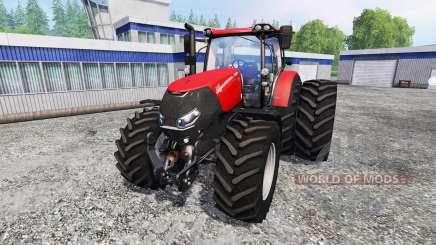 Case IH Optum CVX 300 v1.4.1 para Farming Simulator 2015
