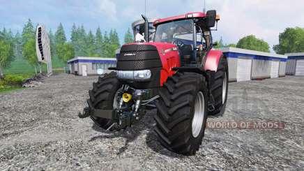 Case IH Puma CVX 200 [edit] para Farming Simulator 2015