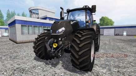 Case IH Optum CVX 300 v1.5 para Farming Simulator 2015