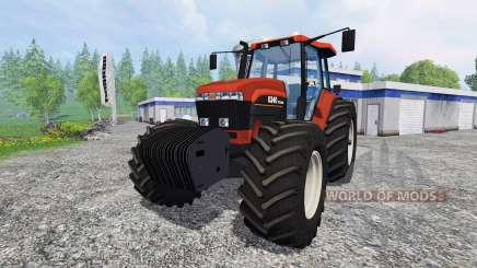 Fiat G240 para Farming Simulator 2015