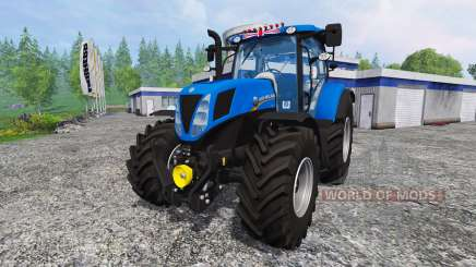 New Holland T7.170 para Farming Simulator 2015