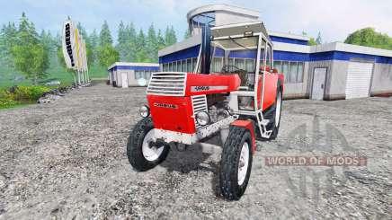 Ursus 1201 para Farming Simulator 2015