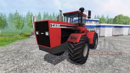 Case IH 9190 para Farming Simulator 2015