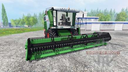 Fendt 8350 [pack] para Farming Simulator 2015