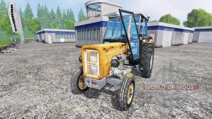 Ursus C-355 Turbo v2.0 para Farming Simulator 2015