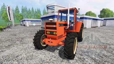 Renault 1181-4 para Farming Simulator 2015