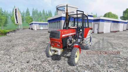 Ursus C-362 para Farming Simulator 2015
