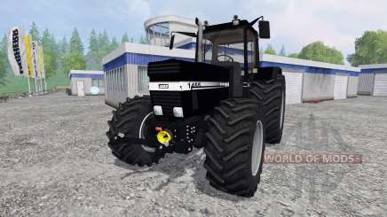 Case IH 1455 XL [black edition] para Farming Simulator 2015