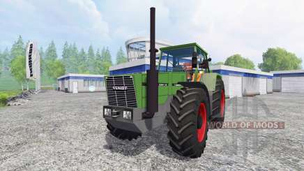 Fendt Favorit 622 LS para Farming Simulator 2015