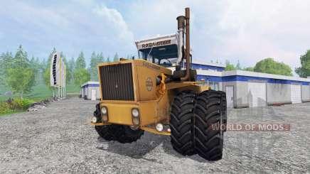 RABA Steiger 250 para Farming Simulator 2015