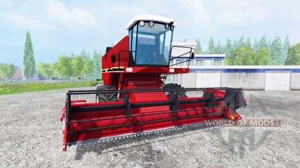Fiatagri Laverda 3550 AL para Farming Simulator 2015