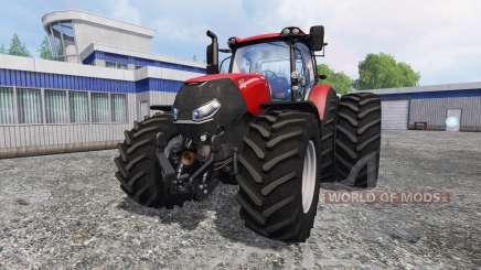 Case IH Optum CVX 300 v1.5.1 para Farming Simulator 2015
