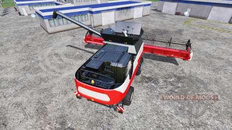 Tora-760 para Farming Simulator 2015
