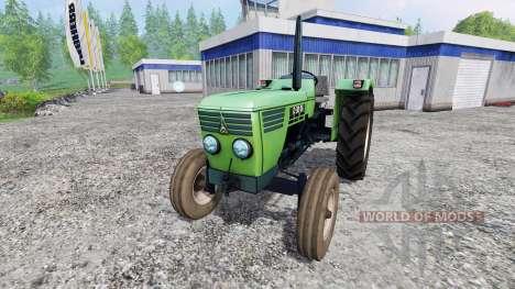 Deutz-Fahr D 3006 para Farming Simulator 2015
