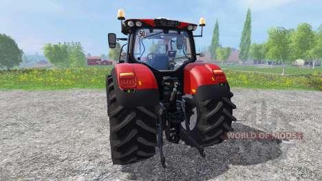Case IH Optum CVX 300 v1.5.3 para Farming Simulator 2015