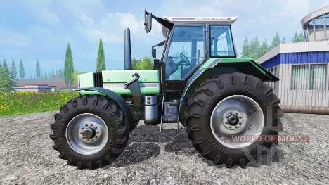 Deutz-Fahr AgroStar 6.31 para Farming Simulator 2015