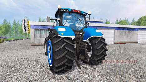 New Holland T7.270 para Farming Simulator 2015