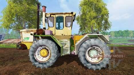 RABA Steiger 245 [kuncsorba] para Farming Simulator 2015