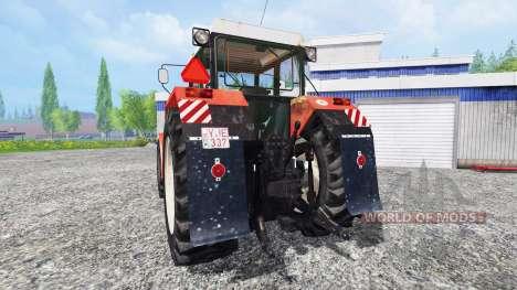 Zetor ZTS 16245 v3.0 para Farming Simulator 2015