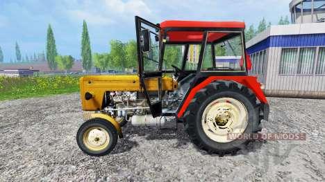 Ursus C-360 v2.0 para Farming Simulator 2015