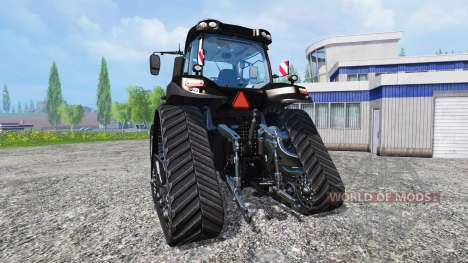 New Holland T8.320 Black Beauty v1.1 para Farming Simulator 2015