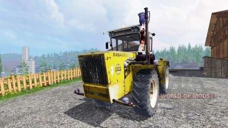 RABA Steiger 245 [torokszentmiklos] para Farming Simulator 2015
