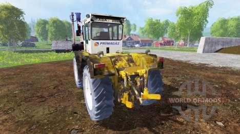 RABA Steiger 245 [hajdubodrog] para Farming Simulator 2015