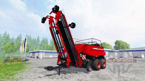 Massey Ferguson 2290 v2.2 para Farming Simulator 2015