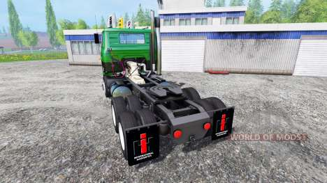 International TranStar II para Farming Simulator 2015