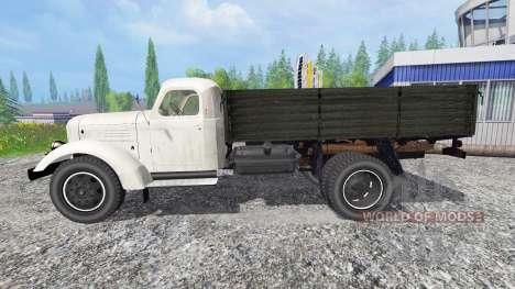 ZIL-164 v1.1 para Farming Simulator 2015