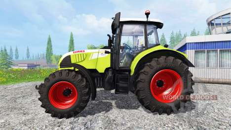 CLAAS Arion 620 [washable] para Farming Simulator 2015