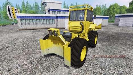 IMT 5131 v1.1 para Farming Simulator 2015