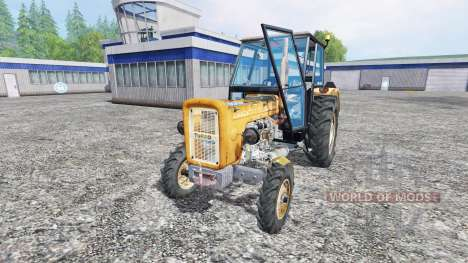 Ursus C-355 Turbo v1.3 para Farming Simulator 2015