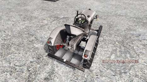 Fahr F22 para Farming Simulator 2015