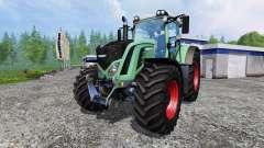 Fendt 939 Vario S4