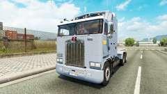 Kenworth K100 v2.05 para Euro Truck Simulator 2