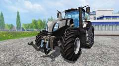New Holland T8.320 Black Beauty v1.1