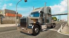 Una colección de camiones de transporte para el tráfico de para Euro Truck Simulator 2