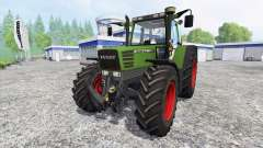 Fendt Favorit 512 v2.0