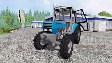 Rakovica 76 super DV para Farming Simulator 2015