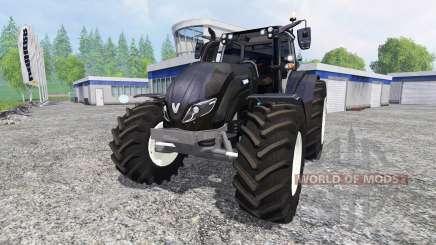 Valtra T4 [pack] para Farming Simulator 2015