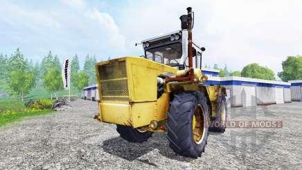 RABA Steiger 245 [csabacsud] para Farming Simulator 2015
