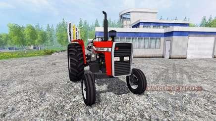 Massey Ferguson 265 v1.2 para Farming Simulator 2015