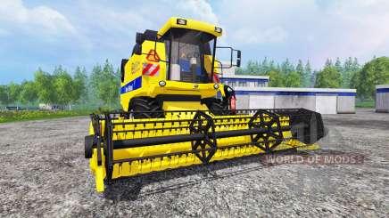 New Holland TC5070 para Farming Simulator 2015