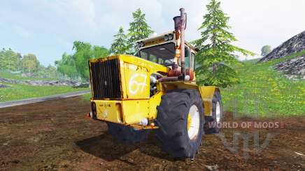 RABA Steiger 245 [nagybahnhegyes] para Farming Simulator 2015