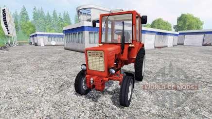 T-25A para Farming Simulator 2015