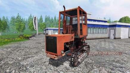 T-70C v2.0 para Farming Simulator 2015
