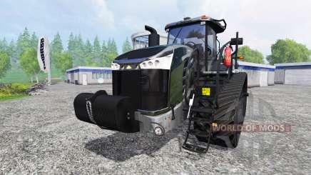 Challenger MT 875E para Farming Simulator 2015